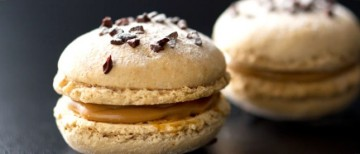 Macaroons by Carte Noire